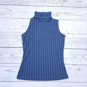 2/30 Beechers Brook turtle neck sweater top